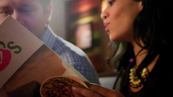 Chili's Lunch Combos TV Spot, 'Homestyle Fries' Song by Slightly Stirred - Thumbnail 1
