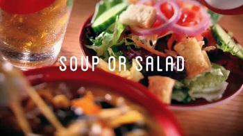 Chili's Lunch Combos TV Spot, 'Homestyle Fries' Song by Slightly Stirred - Thumbnail 3