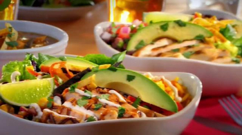 Chili's Lunch Combos TV Spot, 'Homestyle Fries' Song by Slightly Stirred - Thumbnail 6
