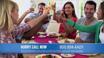 ADT TV Spot, 'Holiday Season' Featuring Ving Rhames - Thumbnail 9