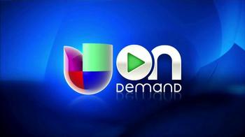 Univision On Demand TV Spot, 'No te pierdas tu telenovela' [Spanish] - Thumbnail 9