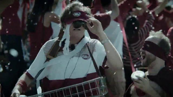 Dr Pepper TV Spot, 'College Football Playoff: War Zone' - Thumbnail 8