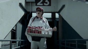 Dr Pepper TV Spot, 'College Football Playoff: War Zone' - 813 commercial airings