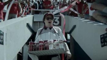Dr Pepper TV Spot, 'College Football Playoff: War Zone' - Thumbnail 3