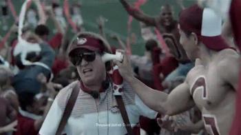 Dr Pepper TV Spot, 'College Football Playoff: War Zone' - Thumbnail 4