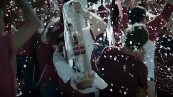 Dr Pepper TV Spot, 'College Football Playoff: War Zone' - Thumbnail 6