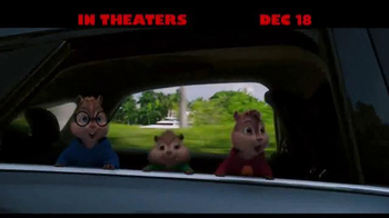 Alvin and the Chipmunks: The Road Chip - Alternate Trailer 8