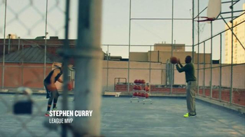 Cytosport Muscle Milk TV Spot, 'Stephen Curry Is Stronger Everyday' - Thumbnail 1