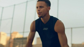 Cytosport Muscle Milk TV Spot, 'Stephen Curry Is Stronger Everyday' - Thumbnail 4