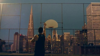 Cytosport Muscle Milk TV Spot, 'Stephen Curry Is Stronger Everyday' - Thumbnail 8