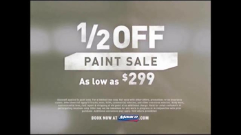 Maaco Half-Off Paint Sale TV Spot, 'Watch for Ice' - Thumbnail 7