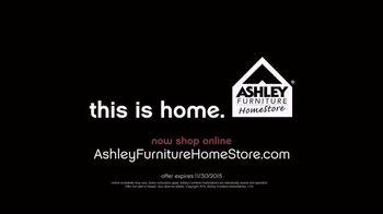 Ashley Furniture Homestore Black Friday 36 Hour Sale TV Spot, 'More Time' - Thumbnail 6