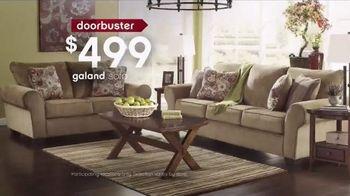 Ashley Furniture Homestore Black Friday 36 Hour Sale TV Spot, 'More Time' - Thumbnail 3