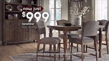 Ashley Furniture Homestore Black Friday 36 Hour Sale TV Spot, 'More Time' - Thumbnail 4