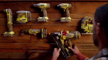 The Home Depot Holiday Season TV Spot, 'Combo Kits' - Thumbnail 3