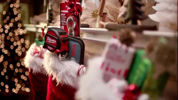 The Home Depot Holiday Season TV Spot, 'Combo Kits' - Thumbnail 5