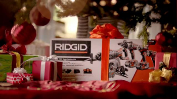 The Home Depot Holiday Season TV Spot, 'Combo Kits' - Thumbnail 6