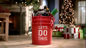 The Home Depot Holiday Season TV Spot, 'Combo Kits' - Thumbnail 8
