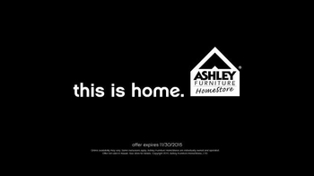 Ashley Furniture Homestore Black Friday 36 Hour Sale TV Spot, 'Mattresses' - Thumbnail 6
