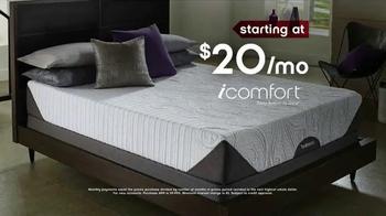 Ashley Furniture Homestore Black Friday 36 Hour Sale TV Spot, 'Mattresses' - Thumbnail 5