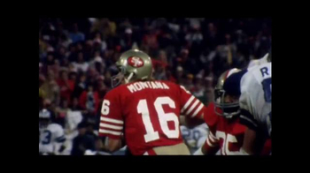 Answer ALS TV Spot, 'NFL Network: Game-Changing Moments' - Thumbnail 1