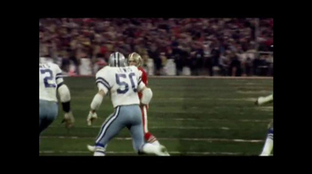 Answer ALS TV Spot, 'NFL Network: Game-Changing Moments' - Thumbnail 2