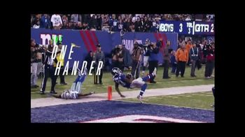 Answer ALS TV Spot, 'NFL Network: Game-Changing Moments' - 172 commercial airings
