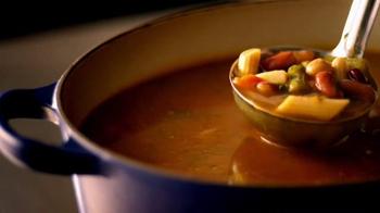 Progresso Minestrone Soup TV Spot, 'Secret Ingredient' - Thumbnail 3