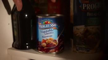 Progresso Minestrone Soup TV Spot, 'Secret Ingredient' - Thumbnail 8