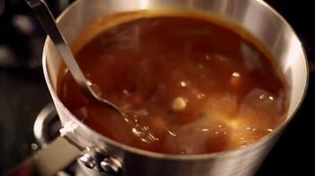 Progresso Minestrone Soup TV Spot, 'Secret Ingredient' - Thumbnail 9