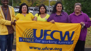 UFCW TV Spot, 'In America' - Thumbnail 7