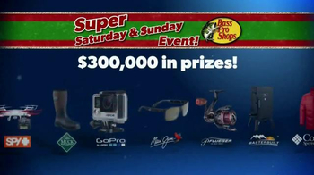 Bass Pro Shops Super Saturday and Sunday Sale TV Spot, 'Jackets' - Thumbnail 6