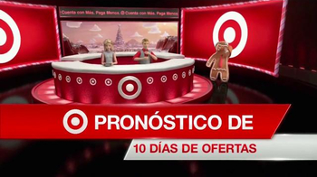 Target TV Spot, 'Black Friday: TVs' [Spanish] - Thumbnail 1