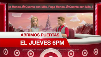 Target TV Spot, 'Black Friday: TVs' [Spanish] - Thumbnail 6