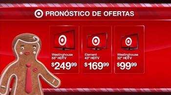 Target TV Spot, 'Black Friday: TVs' [Spanish] - Thumbnail 2