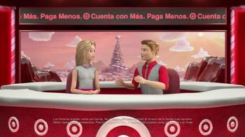 Target TV Spot, 'Black Friday: TVs' [Spanish] - Thumbnail 5