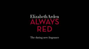 Elizabeth Arden Always Red TV Spot, 'Light Up the Town' - Thumbnail 3