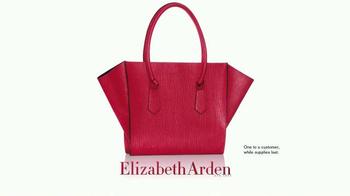 Elizabeth Arden Always Red TV Spot, 'Light Up the Town' - Thumbnail 4