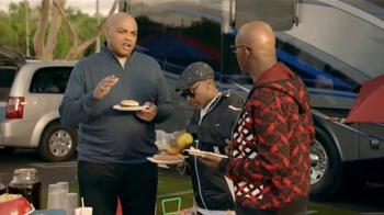 Capital One TV Spot, 'Bowl Mania: Ball Control' Featuring Samuel L. Jackson - 102 commercial airings