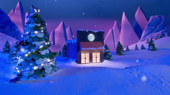 AT&T TV Spot, 'Favor for Santa' - Thumbnail 1