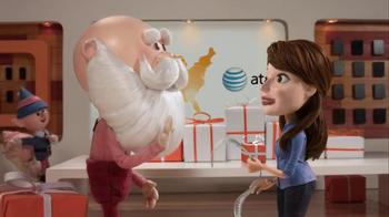AT&T TV Spot, 'Favor for Santa' - Thumbnail 8