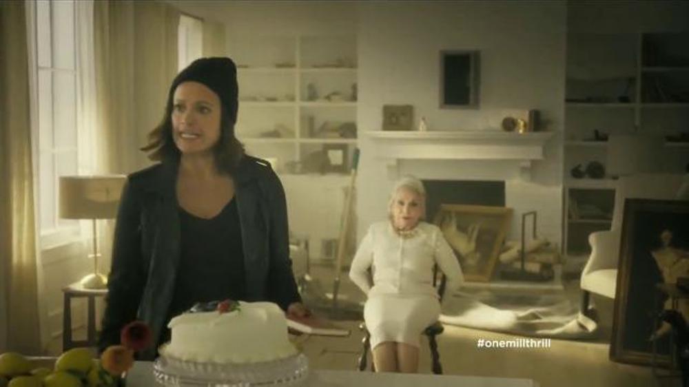 Old Navy TV Commercial, '??Quieres ser millonario?: La receta'