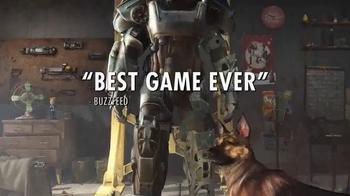 Fallout 4 TV Spot, 'Critic Reviews' - Thumbnail 3