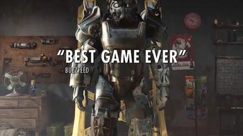 Fallout 4 TV Spot, 'Critic Reviews' - Thumbnail 4