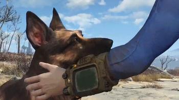 Fallout 4 TV Spot, 'Critic Reviews' - Thumbnail 5