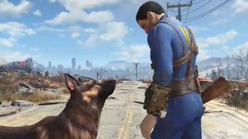 Fallout 4 TV Spot, 'Critic Reviews' - Thumbnail 6