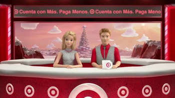 Target TV Spot, 'Black Friday: ropa' [Spanish] - Thumbnail 4