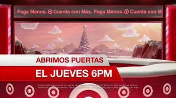 Target TV Spot, 'Black Friday: ropa' [Spanish] - Thumbnail 5