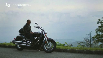 Liberty University Online TV Spot, 'Path to Freedom' - Thumbnail 3