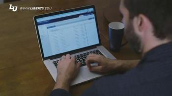 Liberty University Online TV Spot, 'Path to Freedom' - Thumbnail 4